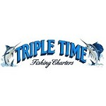 Charter Boat Triple Time Icon