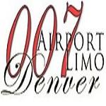007 Airport Limousine Denver Icon