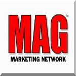 Media Ad Group | MAG Marketing Network Icon