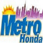 Metro Honda Icon