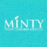 Minty Fresh Cleaning Icon