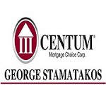 George Stamatakos - Centum Financial Services Limited Partnership Icon