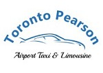 Toronto Pearson Airport Taxi Icon