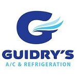 Guidry's Air Conditioning & Refrigeration Service Icon