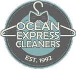 Ocean Express Cleaners Icon