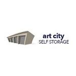 Art City Storage Icon