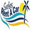 Surfers Rent A Car Icon