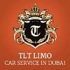TLT Limousine Icon