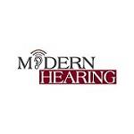 Modern Hearing Icon