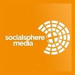 Social Sphere Media Icon