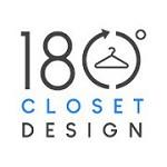 180 Closet Design Icon