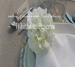 Whitestone Reserve Wedding / Corporate Event Venue