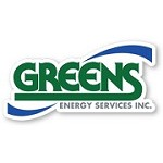 Greens Energy Services Icon