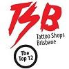 Tattooist Brisbane Icon