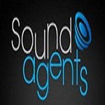 Sound Agents Icon