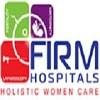 Firm Hospitals Icon