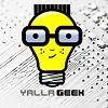 YallaGeek Icon