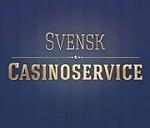 SvenskCasinoService Icon
