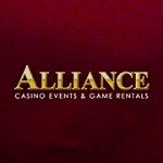 Alliance Game Rentals Icon