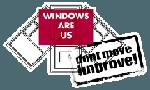 Windows Are Us Icon