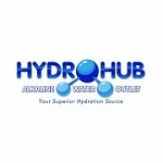 Hydrohub Alkaline Water Outlet