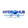 Hydrohub Alkaline Water Outlet Icon