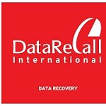Datarecall International Icon