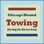 Chicago Mound Towing Service Icon