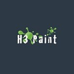 H3 Paint Interior and Exterior Custom Painting Icon