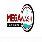MegaWash Laundromat Icon
