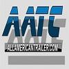 All American Trailer Icon
