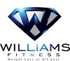 Williams Fitness Icon