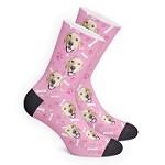 custom pup socks Icon