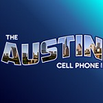 The Austin Cell Phone Icon