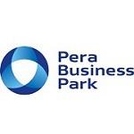 Pera Business Park Icon