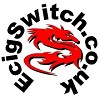 Ecig & Vapour Switch Coffee House Icon