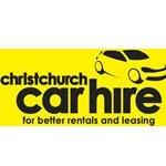Christchurch Car Hire Icon