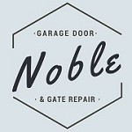 Noble Garage Door and Gate Repair Icon