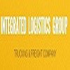 Integrated Logistics Group Icon