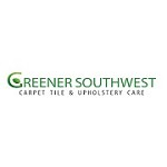 Greener Southwest Carpet Tile & Upholstery Care Icon