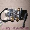 DJ Hardy (The Spin Machine) Icon
