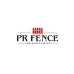 PR Fence and Landscaping Icon