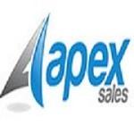 Apex Sales Icon