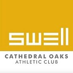Cathedral Oaks Athletic Club Icon