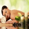 Oriental Mysterious Massage Icon