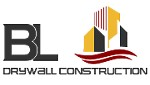 BL Drywall Construction Icon