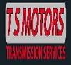 T S Motors Icon