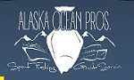 Homer Halibut Charters Alaska Ocean Pros Icon