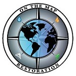 On The Map Restoration Icon