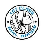 1st Class Bail Bonds, Inc Icon
